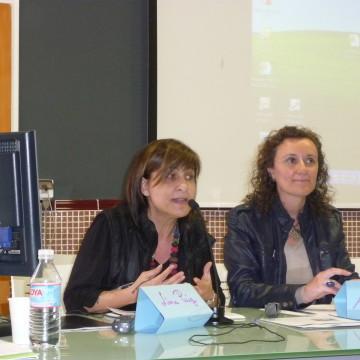 S'inicia el cicle de xarrades per part de les professionals de l'ADI   a pares i mares de xiquets  menuts i a futurs  pares i mares:  Centres de Salut de Borriana