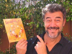 ELS CONTES I LA INFÀNCIA:  Sessions de contes adreçades a xiquets de dos anys.