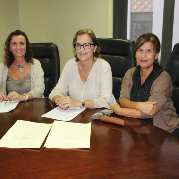 Reunions de coordinació entre les funcionaries de l'ADI i els Centres escolars