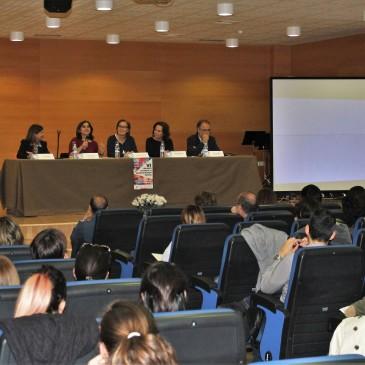 4 i 5 de maig. Quasi 200 professionals han participat en les VI Jornades sobre trastorns del neurodesenvolupament